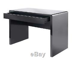 Gloss Home Office Table Workstation