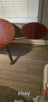Cattelan Italia Computer Desk Table. In great condition ready to use