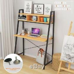Computer Desks Home Office Desk Table Study PC Laptop Writing Desk Workstation
