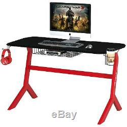 Gaming and Computer Desk & Table for Home Office Piranha Furniture Sherman