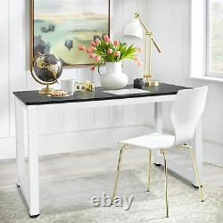 Small Computer Desk Writing Corner PC Table Laptop Home Office Workstation 120cm